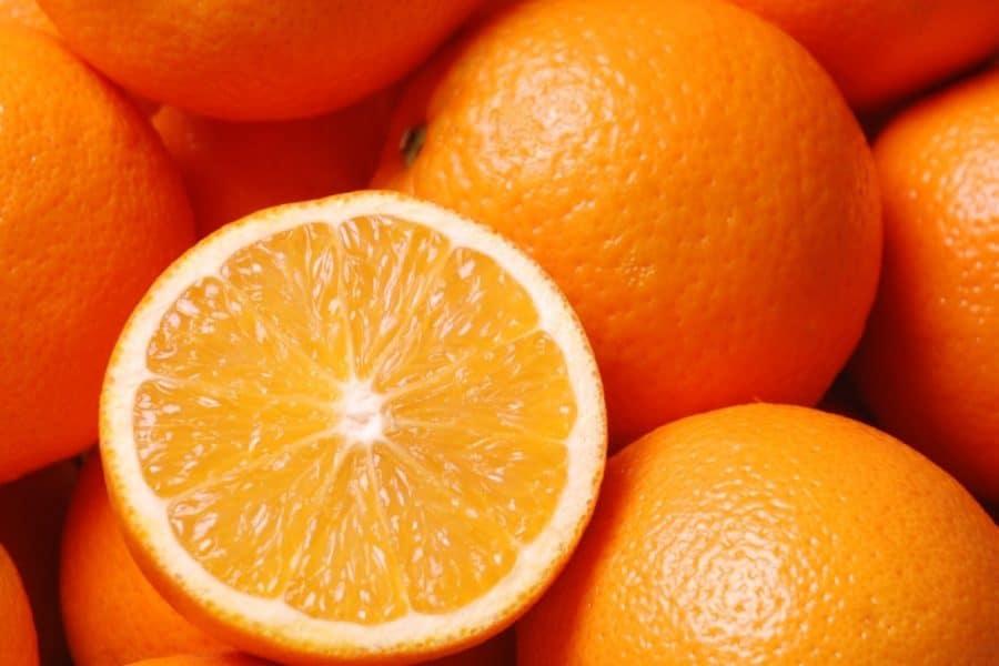 Vitamin C Capsule