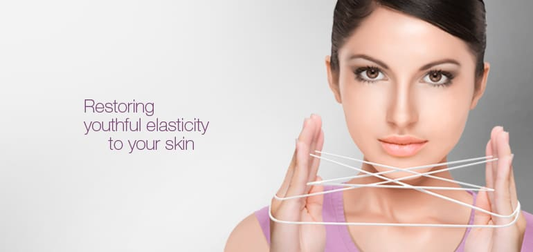 Age Control - Restoring Youthful Elasticity to Your Skin