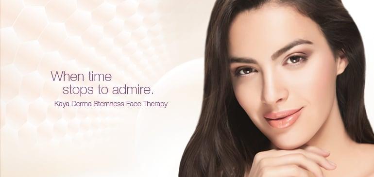 Kaya Derma Stemness Face Therapy