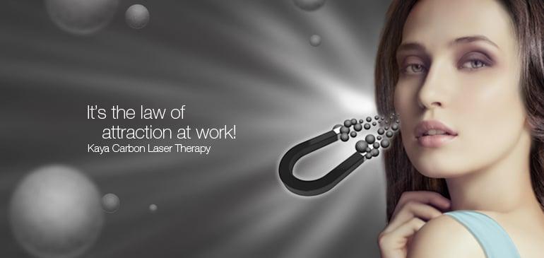 Kaya Carbon Laser Therapy