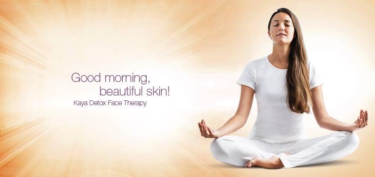 Kaya Detox Face Therapy