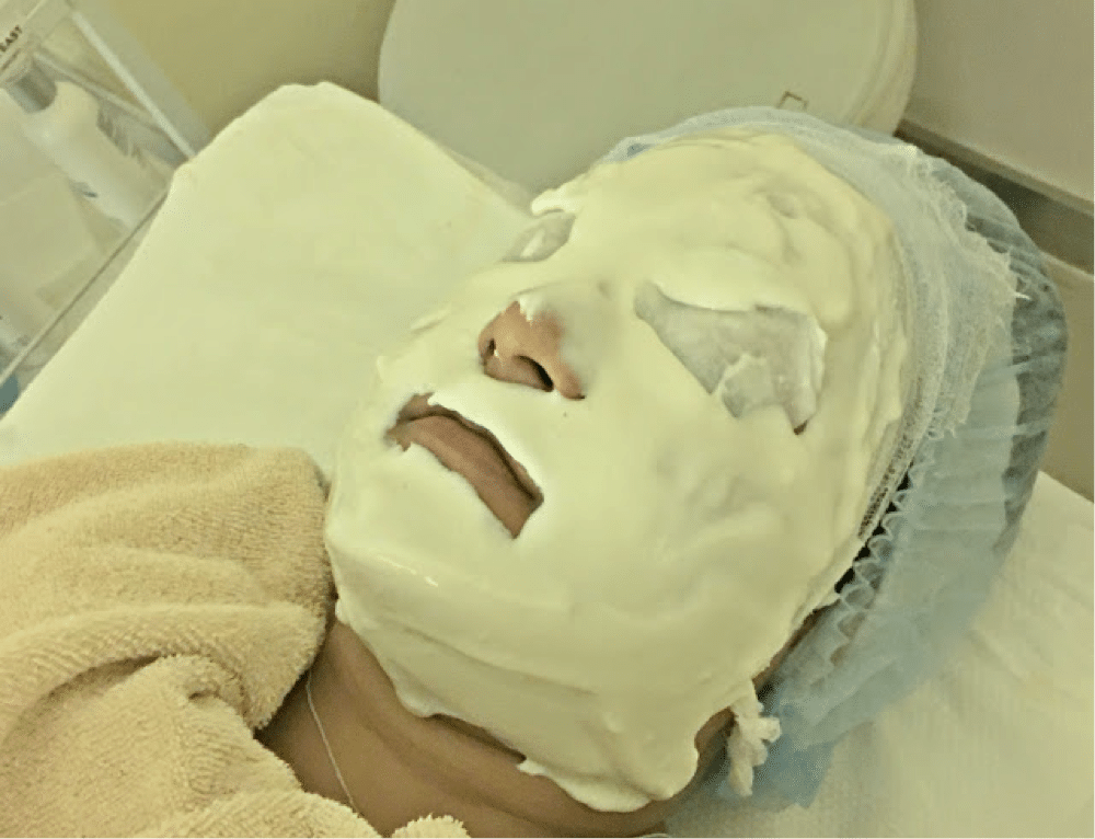 Ultra Youth Glow Facial