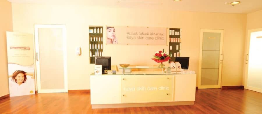 Kaya Skin Care Clinic