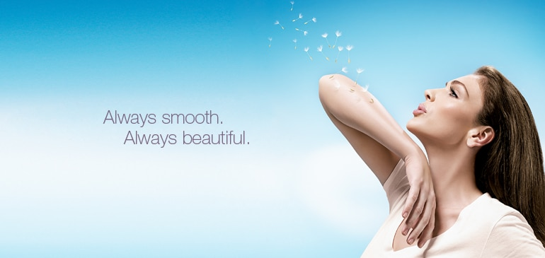 Ultima Laser Hair Reduction Solutions