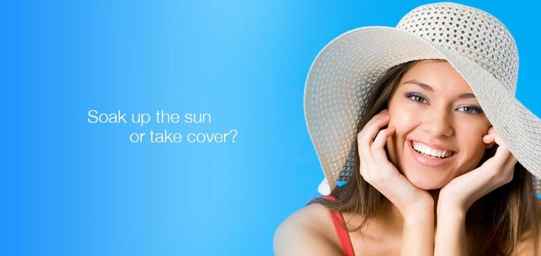 Sun Safety for Skin