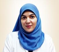 الدكتورة شيماء