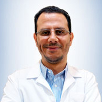 الدكتور محمد