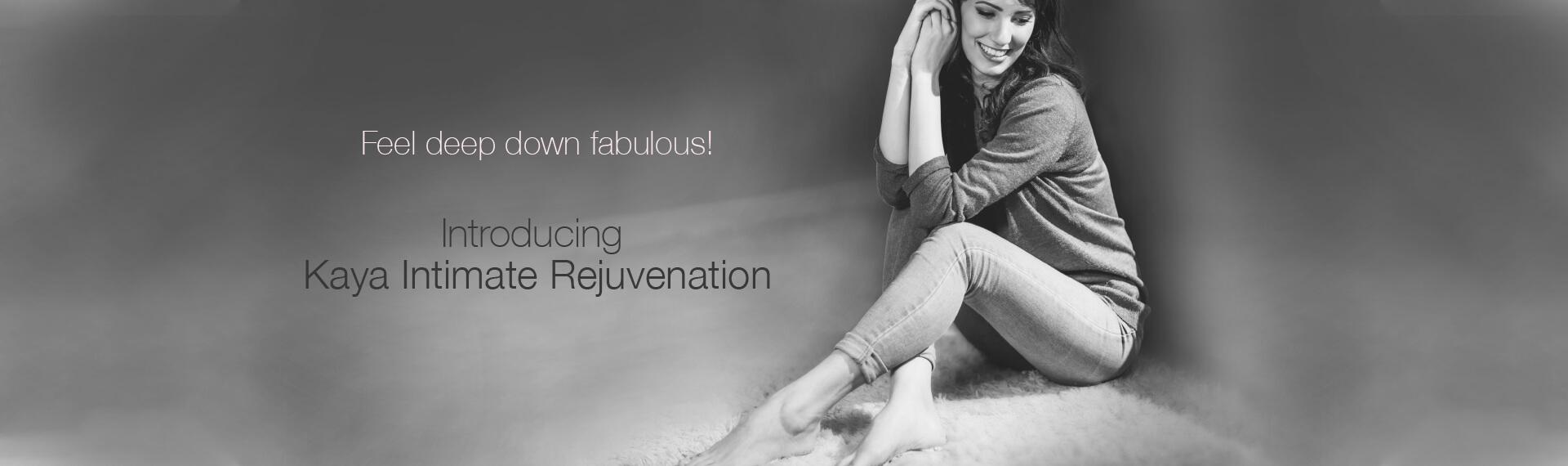 intimate rejuvenation